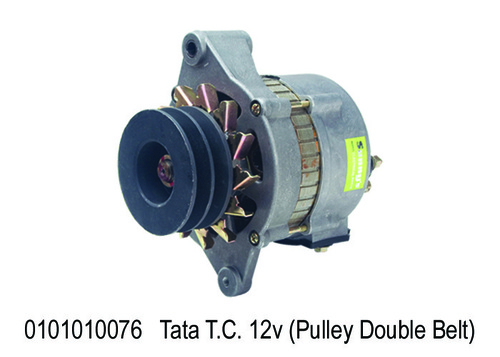 Alternator Assembly Tata T.C.