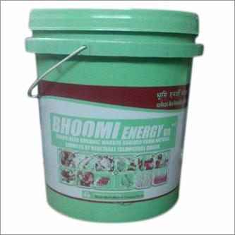 Fertilizer Plastic Bucket