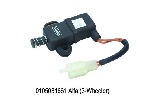 Alfa (3 Wheeler)