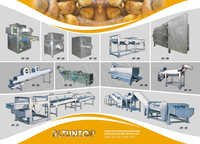 Dried Fig Processing Machine