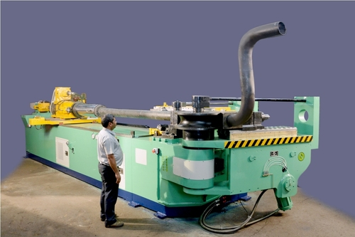 CNC Three Axes Pipe Bending Machine