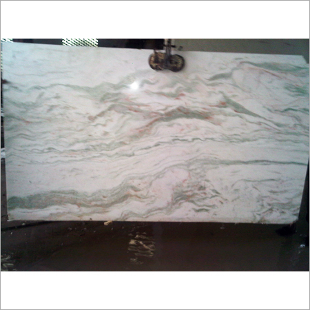Lady Onyx Green Marble