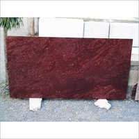 Indian maroon  Marble