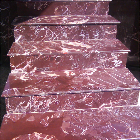Red Levante Marble