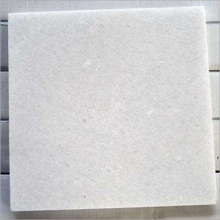 Nijarna White Marble