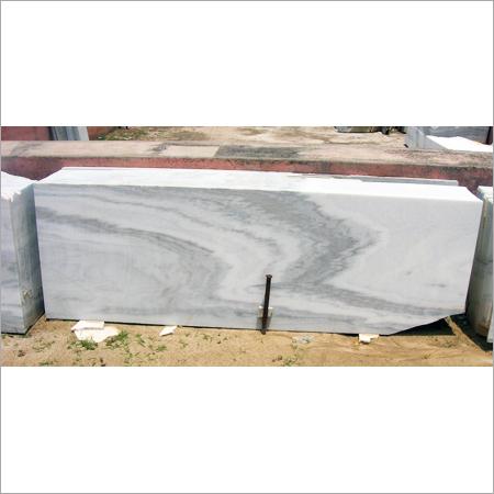 Makrana Albeta White Marble