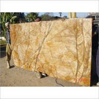 Premium Rainforest Gold Marble
