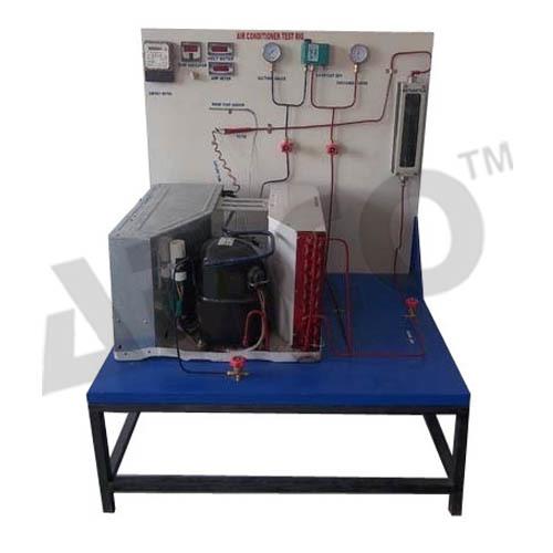 Air Conditioning Lab Apparatus