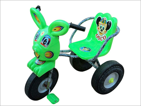Baby Tricycle Rabbit