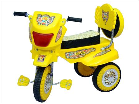 Baby Scooter Nova Dlx