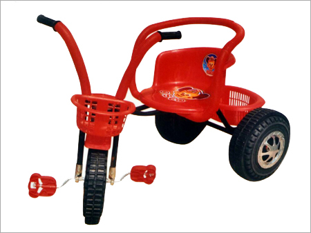 Safety Tricycle Boxer