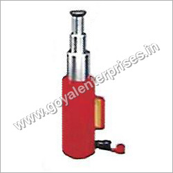 Durable Telescopic Jacks