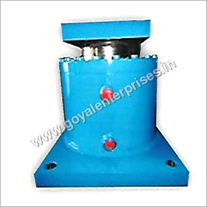 Hydraulic Double Acting Cylinder