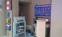 LED Display Stands