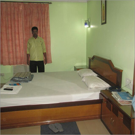Hotel Room Services