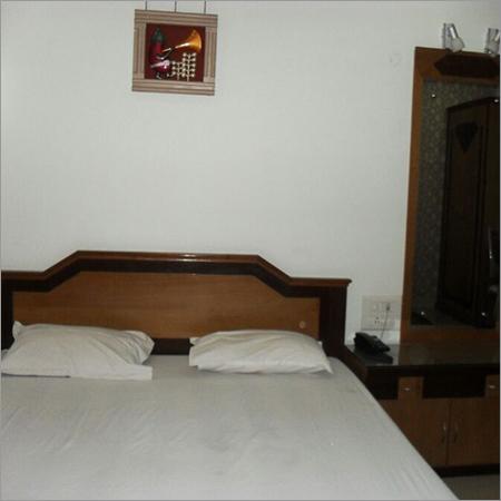 Luxury Hotel Room Solution