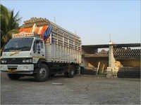 Rigid PVC Pipes Dhoraji