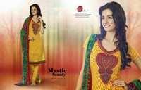 Chunari Style Salwar Suit
