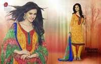 Salwar Dress Chunri Style