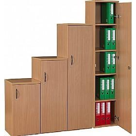Fling cabinet