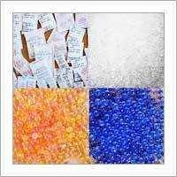 Silica Granules