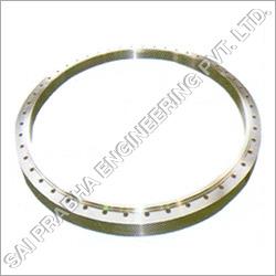 Lap Joint Metal Flanges