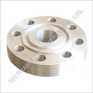 SS Ring Joint Flange
