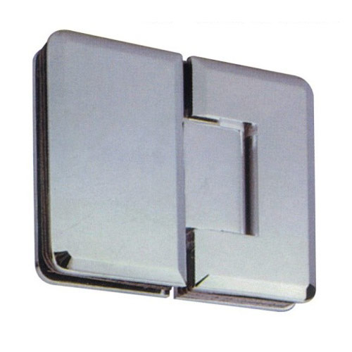 Glass to Glass Hinge 180 series