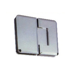 Glass To Glass Shower Hinges