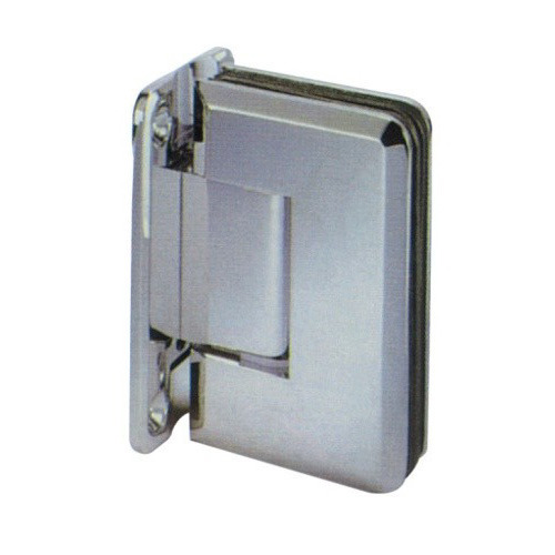 Wall To Glass Shower Hinge series 90