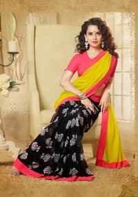 Lovely Printed Sarees