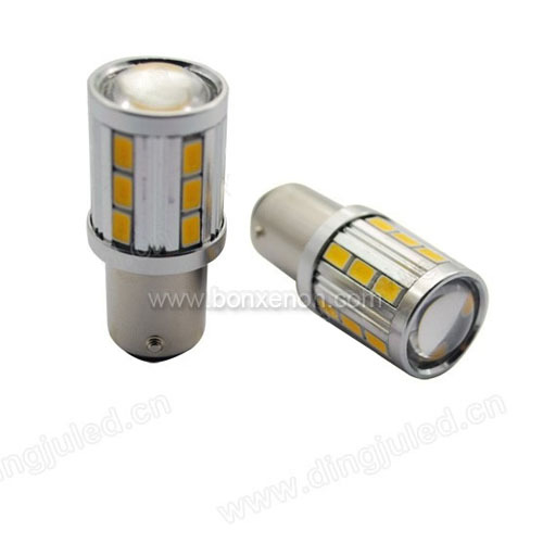 Turn Light T18-BA15D-21SMD