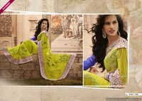 Lovely Designer Bridal Sarees