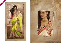 Beauteous Designer Bridal Sarees