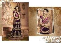 Outstanding Designer Bridal Sarees