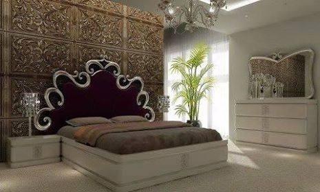 Modern Bedroom Sets