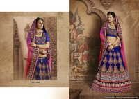 Superb Designer Bridal Sarees