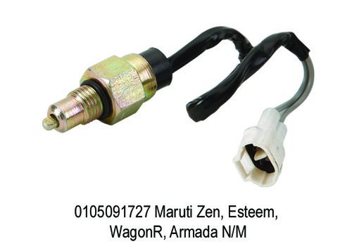 Maruti Zen, Esteem, WagonR, Armada NM