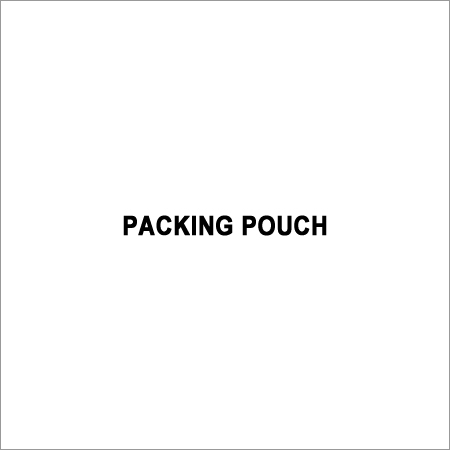Packing Pouch