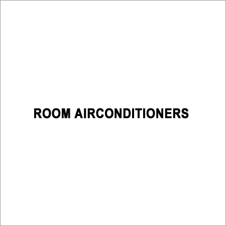 Room Airconditioners