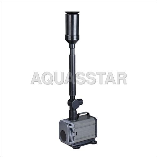 Submersible Light Pump