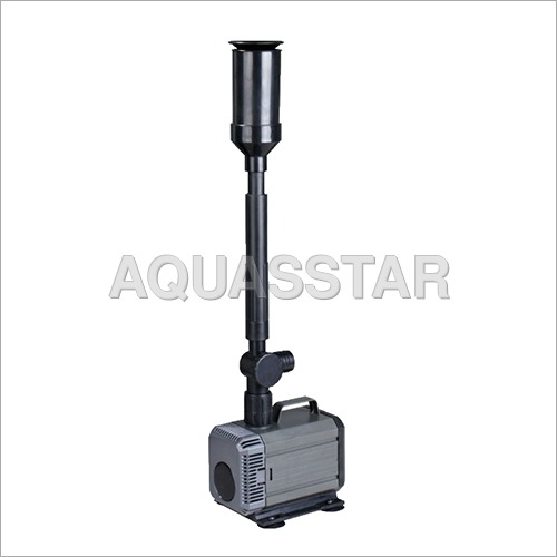 Submersible Light Pump