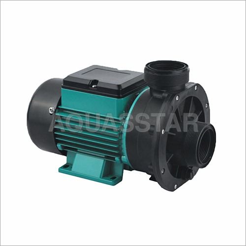 Self priming Circulating Pump