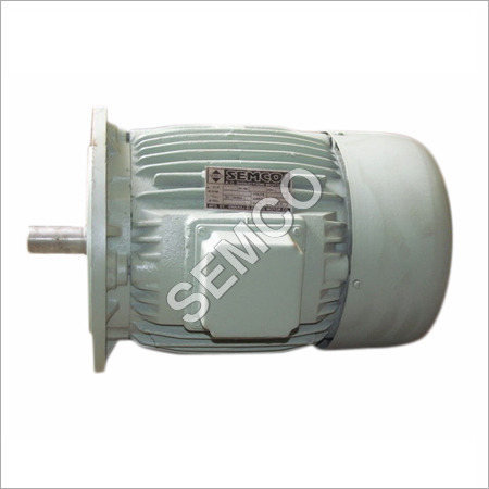 AC Electric Motor