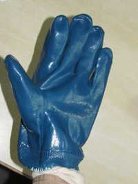 Cut Resistant Nitrile Coated Gloves