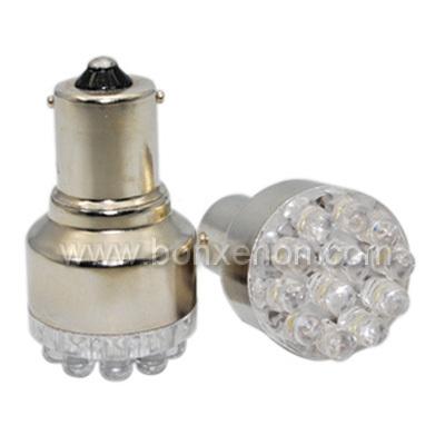 Turn Light T25-BA15S/1156-12led