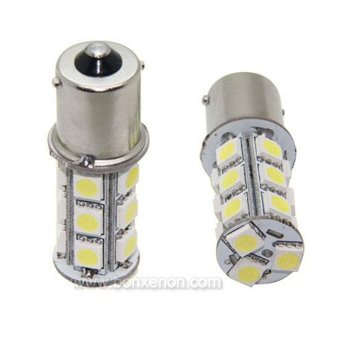 LED Turn Light T20-1156-18SMD
