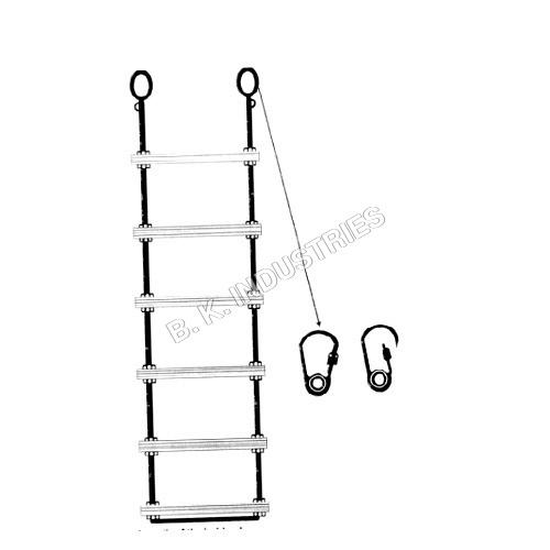Nylon Rope c