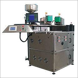 Capsule Laser Marking Machine