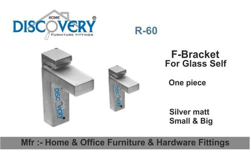 F - Bracket Alloy